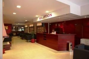 Reception&Lobby