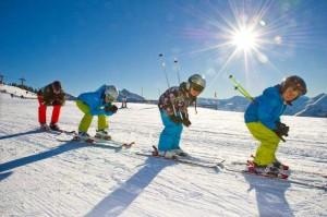 Skifahren-Grossarl-Oesterreich